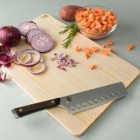 Shun Kanso 6.5英寸中式刀