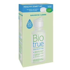 $2.00 with $2.00 creditBiotrue Healthy Start Kit, 2 Fluid Ounce