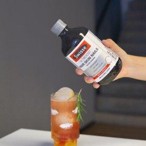 低至5折 500ml血橙精华$22最后几小时:Swisse 热门保健、Bio护肤限时特卖 褪黑素$15 玫瑰喷雾$6