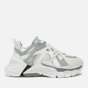 Ash白灰色老爹鞋