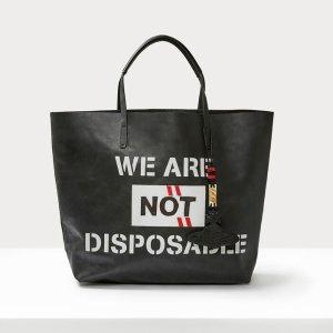 Vivienne Westwood购物袋