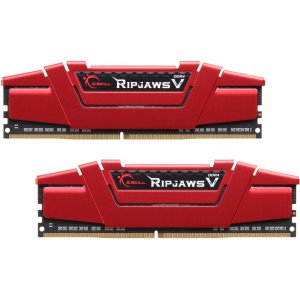 $179.99G.SKILL Ripjaws V 32GB (2 x 16GB) DDR4 3000 C16 套装