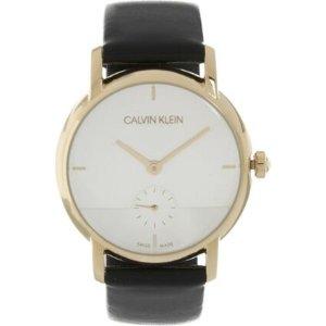 Calvin Klein圆形手表