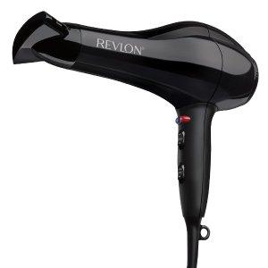 $15.55(原价$21.15)闪购:Revlon 20X 负离子电吹风