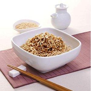 Asha 健康台南干面 麻酱口味 5包装 采用全麦、天然调味料