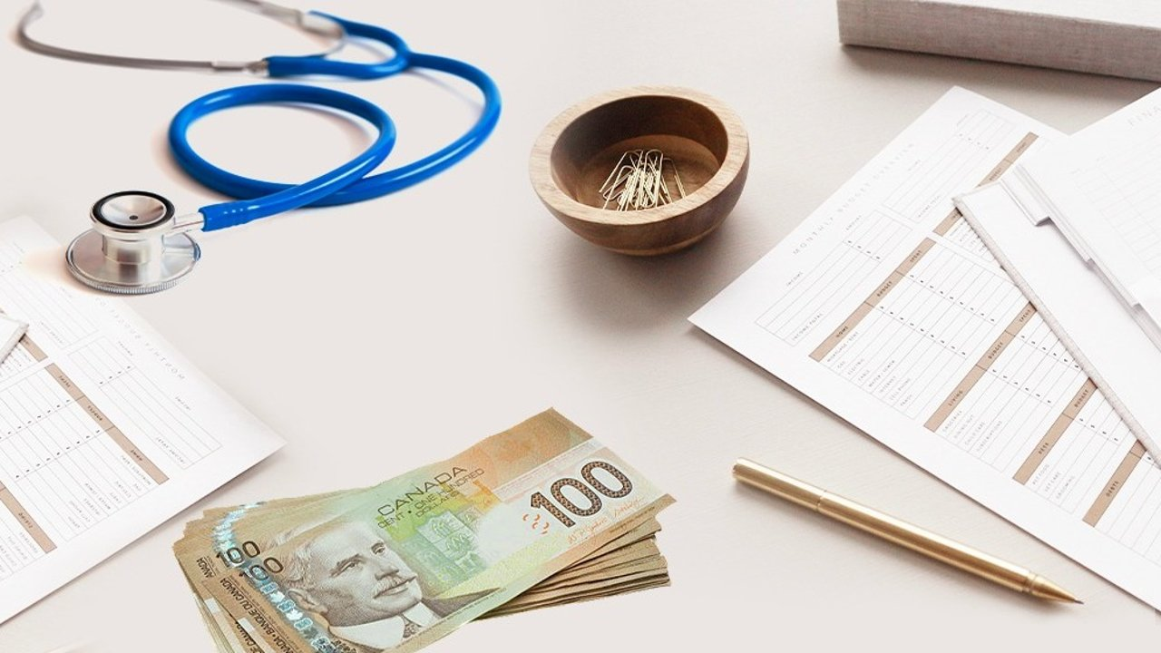 加拿大看病有没有政府补助?哪些病医疗保险不报销?学会这些,教你甩掉天价账单!