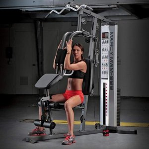 $290.67Marcy Multifunction Steel Home Gym