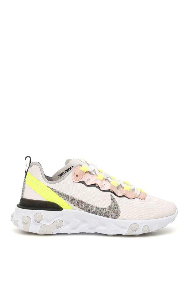 REACT ELEMENT 55 运动鞋