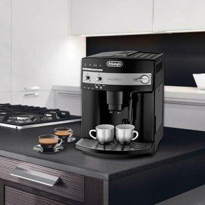 ¥2099包税包邮De'Longhi ESAM3000.B 全自动意式浓缩咖啡机
