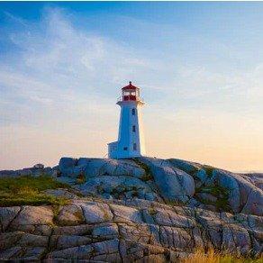 加拿大&新英格兰地区游轮