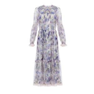 NEEDLE & THREAD蓝色仙女裙