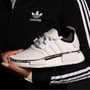 低至$98 好看配色都可收最后一天:adidas官网 NMD时尚跑鞋超全折扣