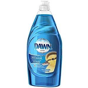 Amazon.com: Dawn Ultra Dishwashing Liquid Dish Soap Original Scent, 19.4 Fluid Ounce: Health & Personal Care