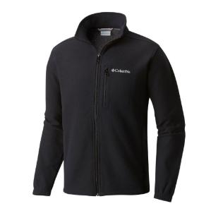 Men's Hot Dots™ III Full Zip Fleece @ Columbia Sportswear