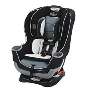 Up to 65% OffGraco 4Ever Extend2Fit 4-in-1 Car Seat & More @ Amazon