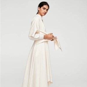 Up to 50% OffNew Collection Sale @ Mango Outlet