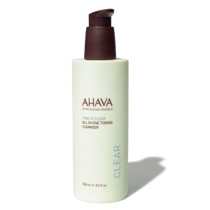 Ahava$25 Off $75All-In-One Toning Cleanser