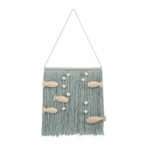 LORENA CANALSOcean Wall Hanging
