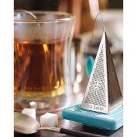 Tea Forte 白金散茶过滤器