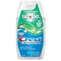 Crest 多效美白液体凝胶牙膏,薄荷味