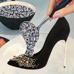 低至5折+额外9折!新春独家:Casadei 意大利 手工优雅美鞋热卖