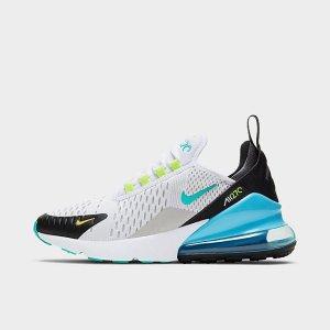 NikeAir Max 270休闲鞋