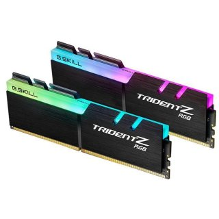 $124.99 (原价$129.99)G.SKILL TridentZ RGB 16GB (2 x 8GB) DDR4 3000 套装