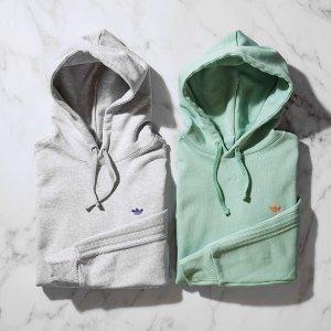 Up to 50% Offadidas Women's Hoodies Sale