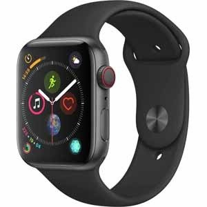 AppleWatch Series 4 GPS+Cellular 44mm Space Gray