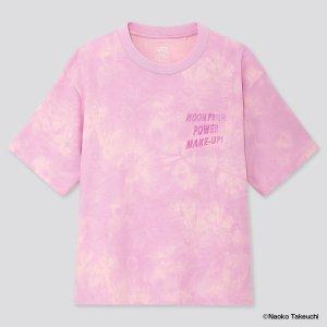 美少女战士T恤