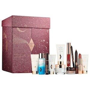 $200 ($252 value)CHARLOTTE TILBURY Beauty Universe Makeup & Skincare Set @ Sephora.com