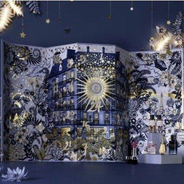 Dior 迪奥2021圣诞限量套装 正式开售Dior 迪奥2021圣诞限量套装 正式开售