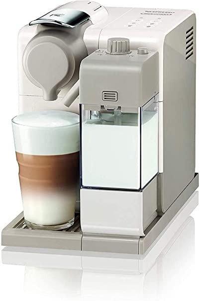 Nespresso Lattissima 全自动胶囊咖啡机