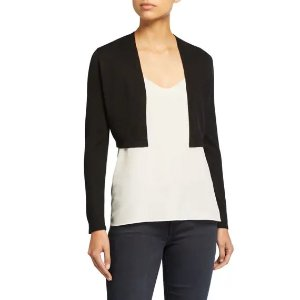 Neiman Marcus Cashmere Collection短外套