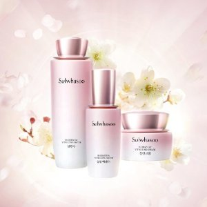 New Arrival!Sulwhasoo New Collection @ Bergdorf Goodman
