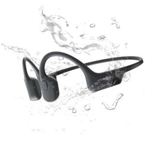 $112 超轻防水顶级品牌Aftershokz Aeropex 骨传导无线蓝牙运动耳机 四色可选