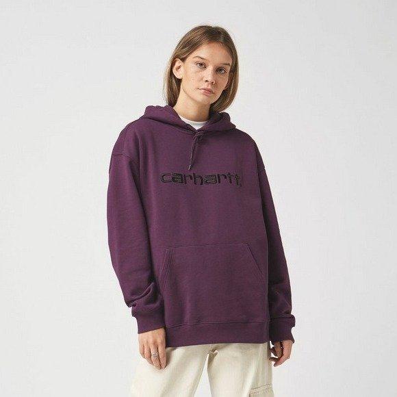 葡萄紫卫衣