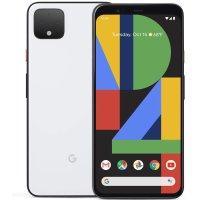 Google Pixel 4 64GB 智能手机 白色 无锁版