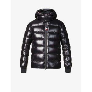 Moncler美国定价$1525Cuvellier 男士外套