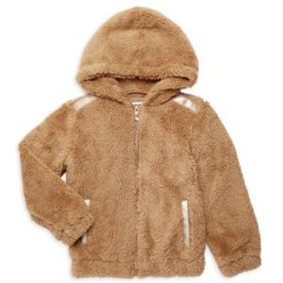 男小童外套