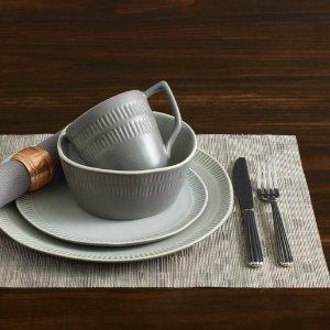 额外7.5折Mikasa 全场餐具、家居装饰品热卖