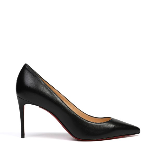 Kate 85 红底高跟鞋