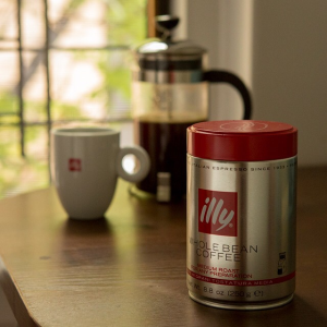 20% OffDealmoon Exclusive: illy Coffee September Site Wide Sale