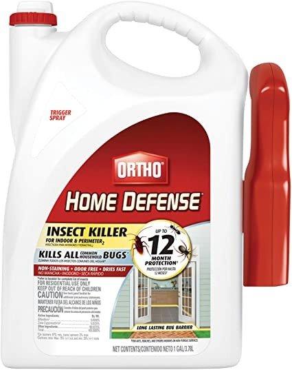 家庭装强劲杀虫剂防虫剂