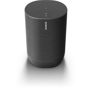 SonosMove: A Portable WiFi + Bluetooth Speaker | Sonos