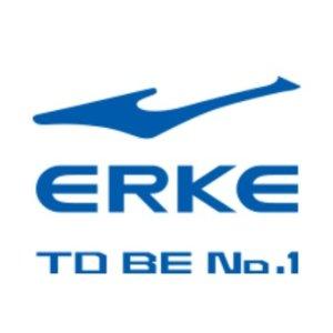 均价不超过$50Erke鸿星尔克 男女运动鞋热卖 良心国潮跑鞋