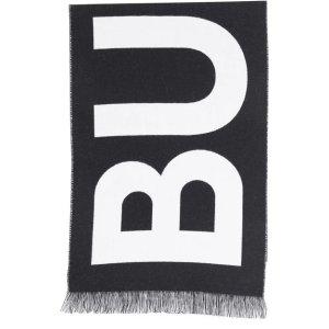 Burberry满$500,享8折!新款羊毛围巾