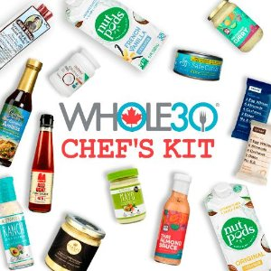 9折 $29.95收零食礼包健康食品礼包 Whole Foods 有机零食料理包 主厨分享推荐款