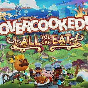 新的世代 新的分手《分手厨房》系列续作将登陆 PS5 / Xbox Series X