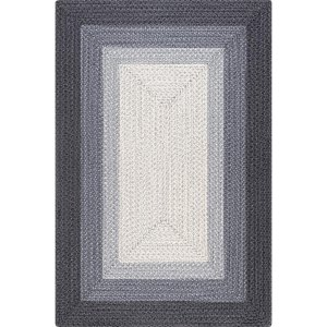 nuLoom地毯7 ft. 6 in. x 9 ft. 6 in.